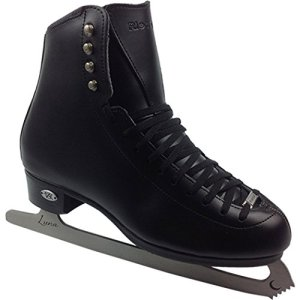 Riedell 110 Figure Skates With GR4 Blade (Mens)