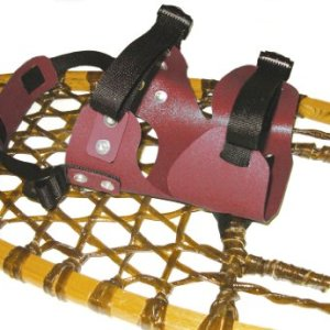 GV Snowshoes Double Use Style Snowshoe Bindings