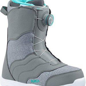 Burton Mint BOA Snowboard Boots Womens Sz 7.5