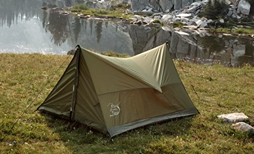 River Country Products Trekking Pole Tent
