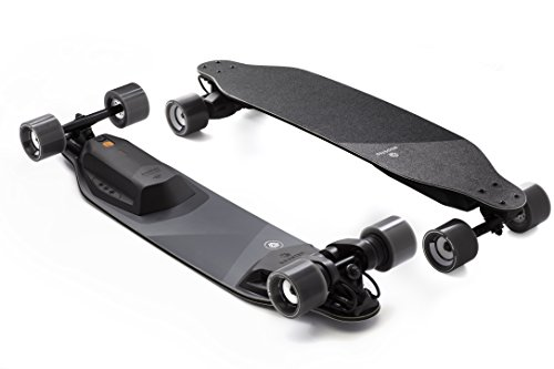 Boosted Stealth Electric Skateboard