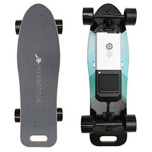 """Freestyler 30"""" Electric Longboard Skateboard 360W"""