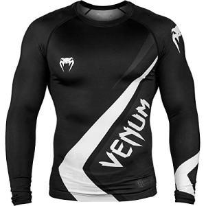 Venum Contender 4.0 Rashguard - Long Sleeves
