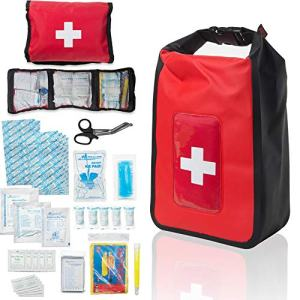 Delta Provision Waterproof First Aid Kit