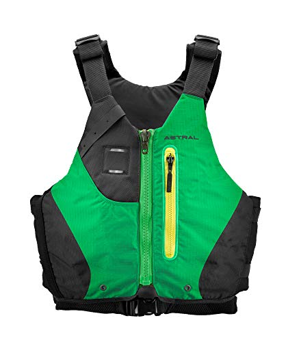 Life Jacket PFD for Whitewater Canoeing and Touring Kayaking