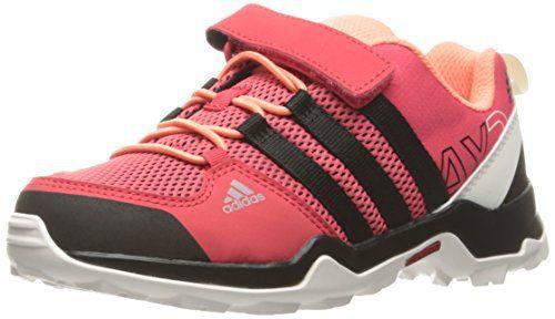 Adidas Outdoor Kids' Terrex AX2 CF Lace-up Boot
