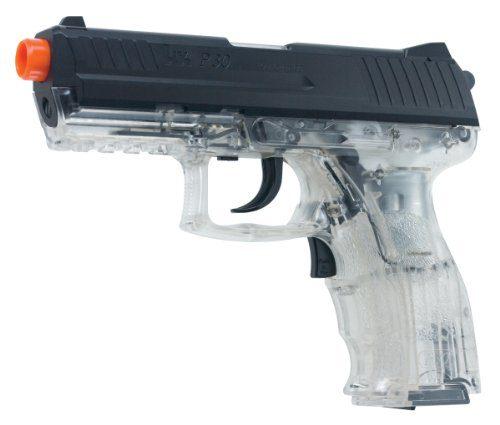 H&K P30 Pistol (Medium)