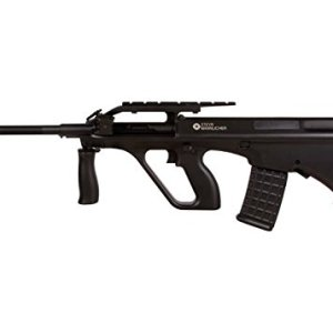 ASG 50026 Steyr AUG A2 Airsoft Rifle Value Pack