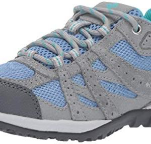 Columbia Kid's Unisex Redmond Waterproof Hiking Shoe