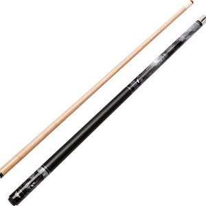 Viper Underground 2-Piece The Raven Billiard/Pool Cue