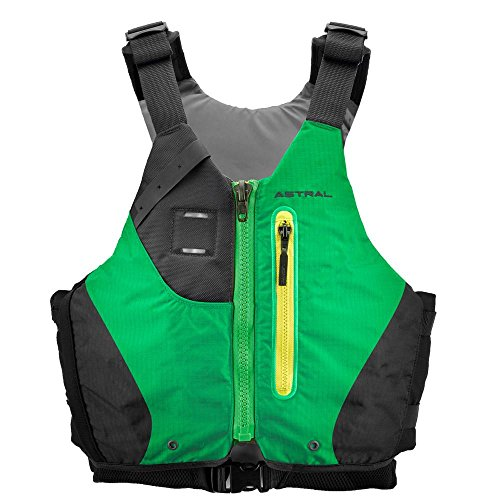 Astral Women's Abba Life Jacket PFD for Whitewater Canoeing and Touring