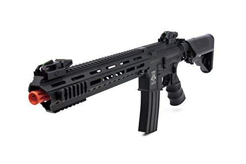 Black Ops Improved Version - M4 Viper MK5 AEG Airsoft Rifle