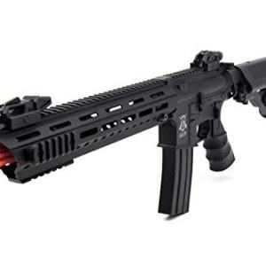 Black Ops Improved Version - M4 Viper MK5 AEG Airsoft Rifle