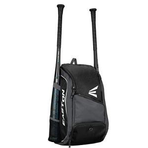 Bat & Equipment Backpack Bag | Baseball Softball