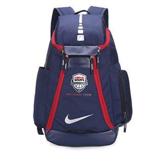 DeLamode American NBA Basketball Backpacks Travel Student Shoulder Bags
