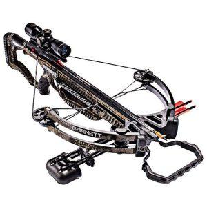 Barnett Whitetail Hunter II 350 FPS Crossbow