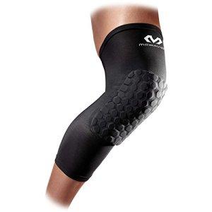 McDavid Hex Knee Pads Compression Leg Sleeve