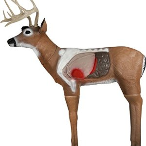 Delta Archers Choice Real-World Buck 3D Archery Target