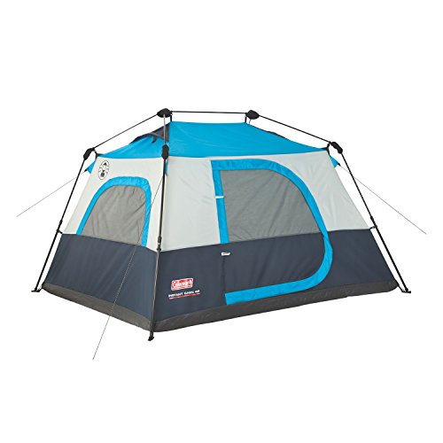 Coleman Instant Cabin with Mini-Fly