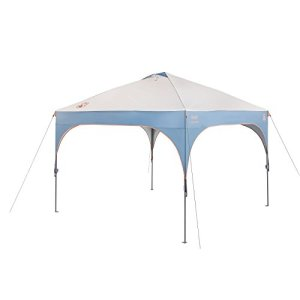 Coleman All Night Instant Lighted Shelter