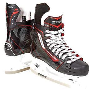 CCM Jet Speed JS Pro Skate Size 12 Jet Pro Hockey Skates, SKJSPR SR JETSPEED ICE Skates M001SR SKJSPR Width D
