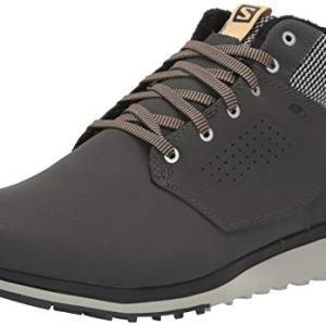 Salomon Men's Utility Freeze CS Waterproof Hiking Boot