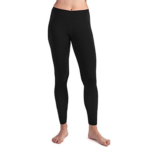MERIWOOL Womens Merino Wool Base Layer Thermal Pants