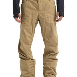Burton Men's Insulated Covert Snowboarding Pant