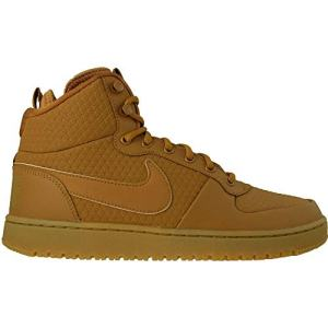 Nike Men's Court Borough Mid Winter Basketball Shoes