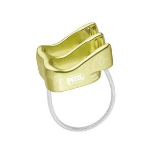 PETZL - Verso, Ultralight Belay/Rappel Device