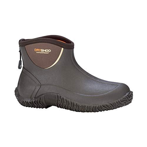 Dryshod Men's Legend Camp Boot