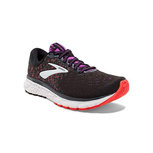 Brooks Womens Glycerin 17 Cushioned Road Running Shoe