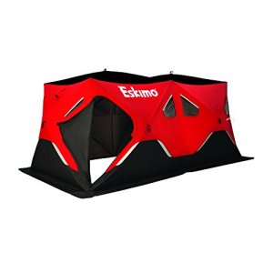Eskimo FF9416i FATFISH POP-UP INSULATED SHELTER 7-9 Person