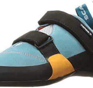 Scarpa Women's Force V Wmn Climbing Shoe