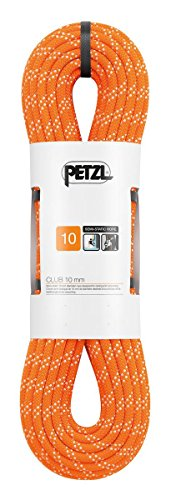 Petzl - CLUB 200 10 mm, Rope Designed for Caving and Canyoning