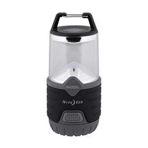 Nite Ize Radiant 400 Lantern, 400 Lumen Lantern for Camping Or Emergency Preparedness, Radiant 400 Lantern