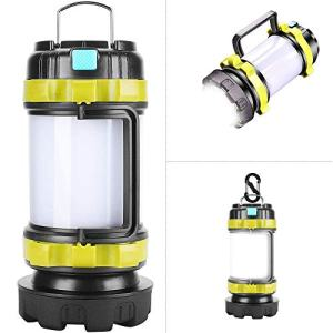 LED Camping Lantern,Flashlights Lanterns,Rechargeable Tent Light,4 Light Modes, 3600mAh Power Bank, IPX4 Waterproof, Perfect for Hurricane Emergency, Outdoor, Hiking and Home