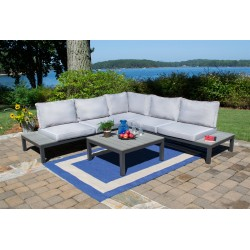 luxury patio garden furniture