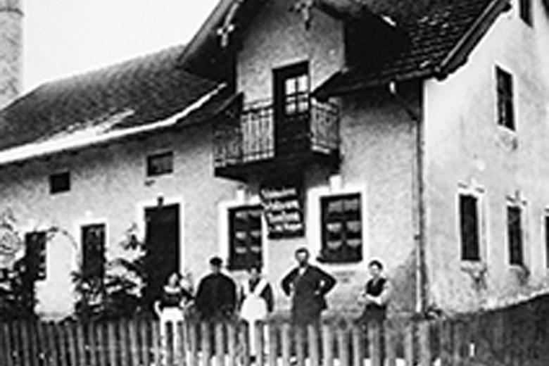 De geschiednis van Lowa begint in 1923 In Jetzendorf.