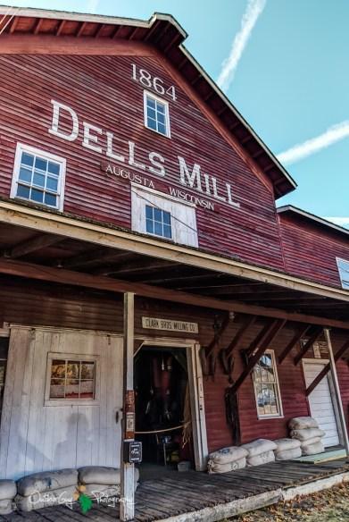 Augusta - Dells Mill 001