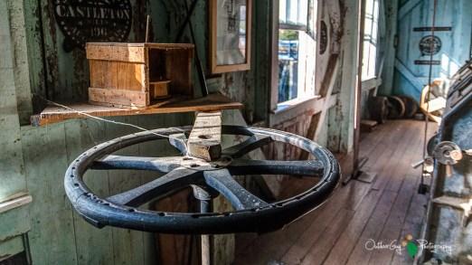 Augusta - Dells Mill 055