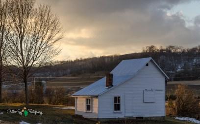 Blair Amish Project 177