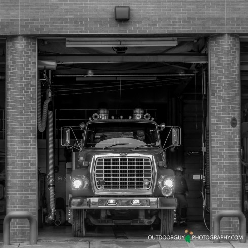 Red Wing FD
