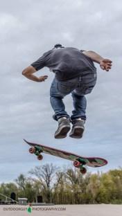 RW Skate Park