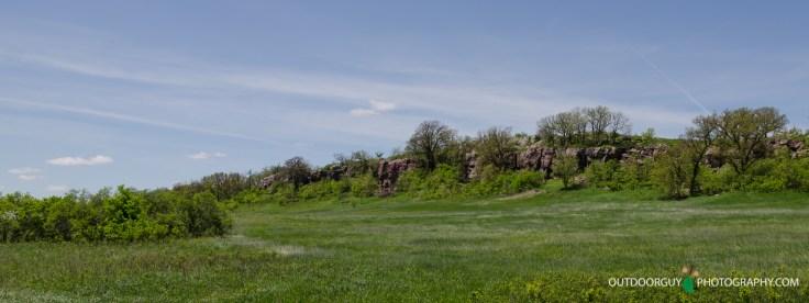 4 Blue Mound State Park 003
