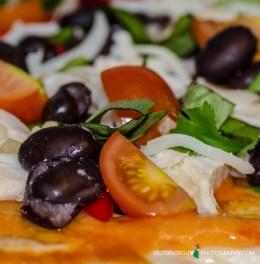 2013-07-24 Homemade Pizza 002