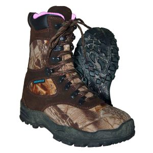 Best Womens Hunting Boots