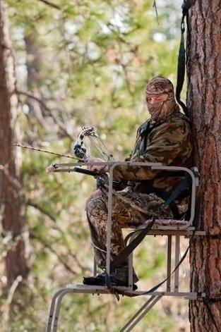 12 steps -how to Become a Professional Hunter