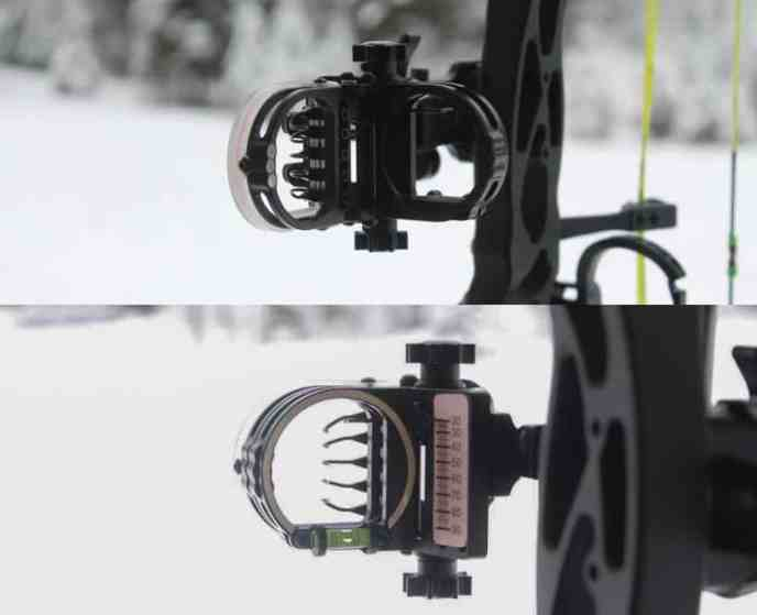 best-single-pin-bow-sight
