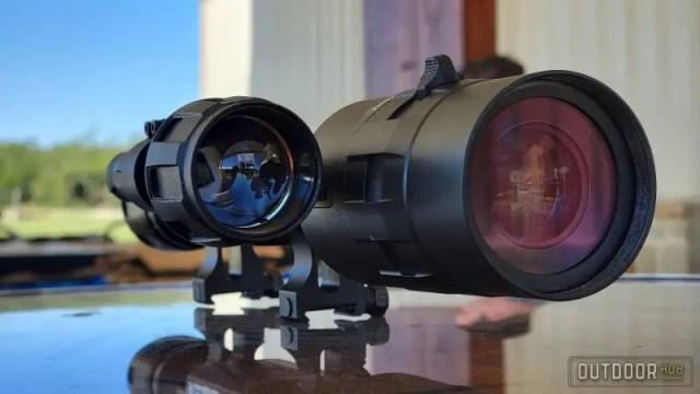 ATN X-Sight 4K Smart HD Day/Night Riflescope Review